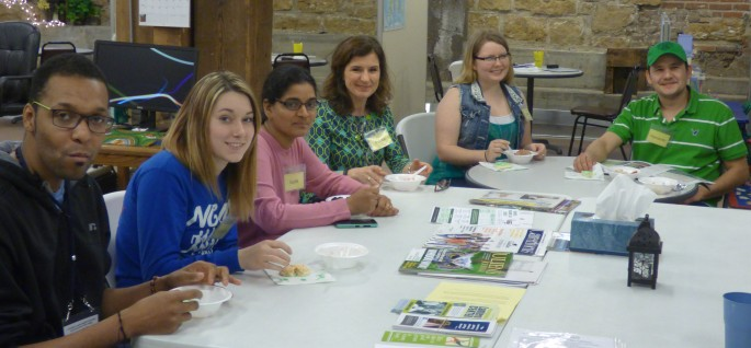 break-time